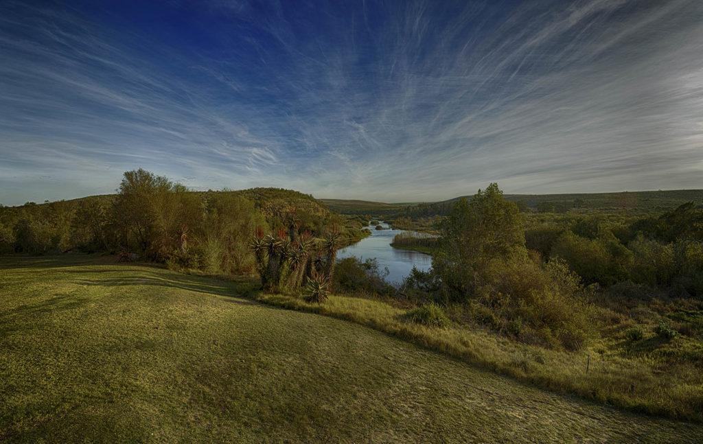 Wildlife Photography Portfolio - Breede River view
