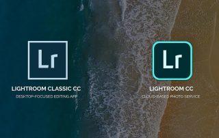 Lightroom Workflow - Logo's of Lightroom - Safari Buddies Blog