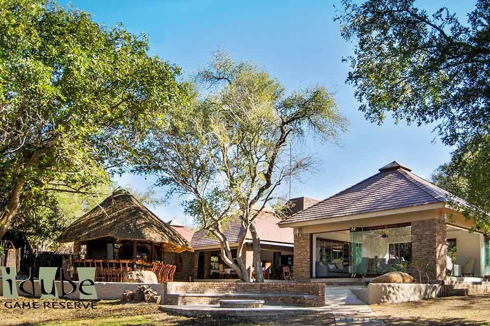 Idube Lodge - Big Cat Safari - Sabi Sand