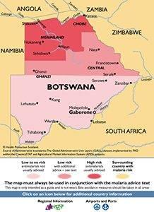 Chobe Botswana 1