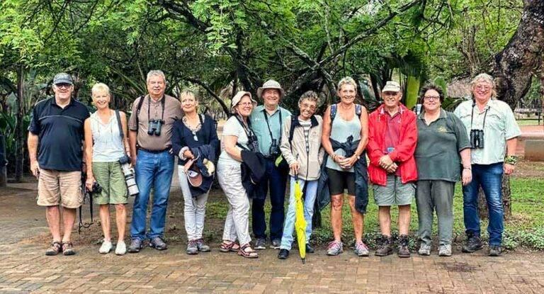Harties Bird Club Members